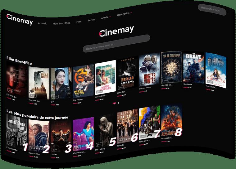 Cinemay