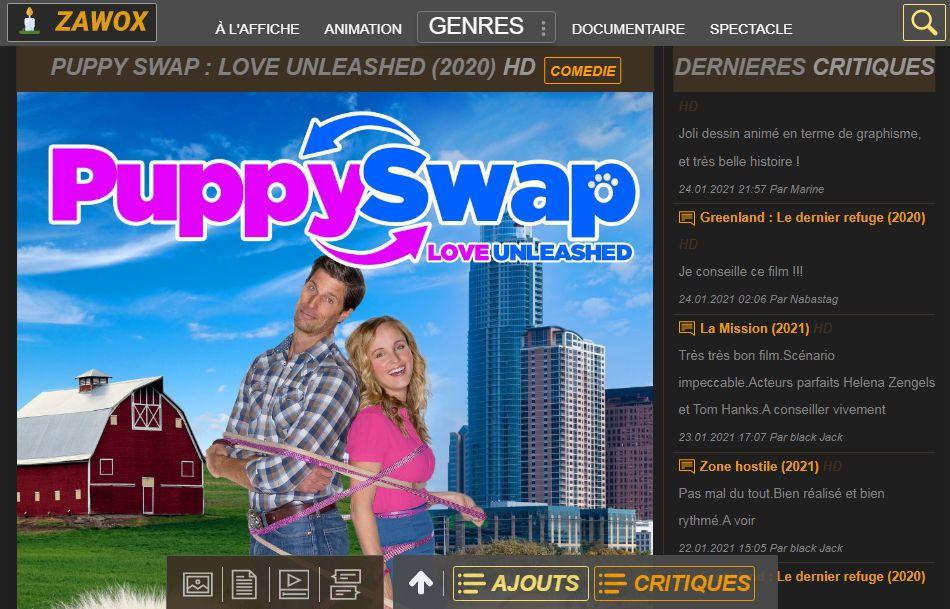 Zawox zawox.com / coiffeursurparis.com