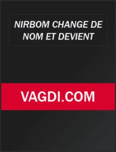 Nirbom Changé son nom en vagdi en 2021 transition