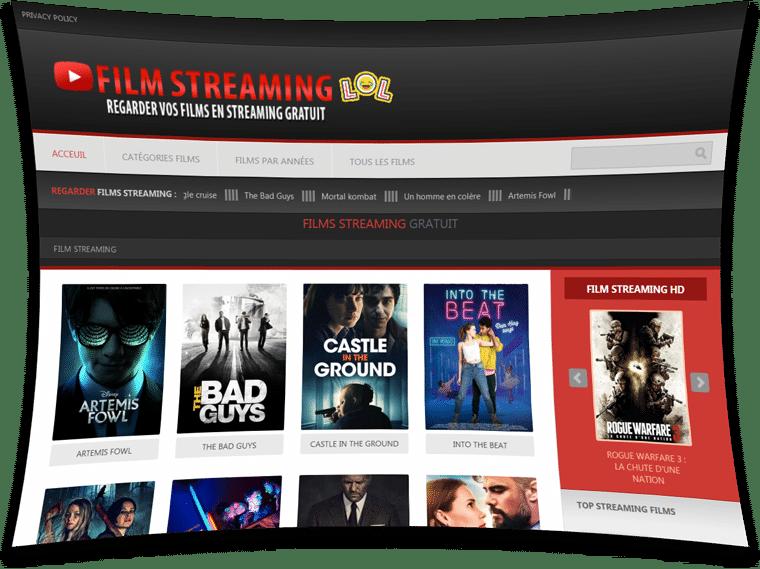 Filmstreaminglol films gratuits ui